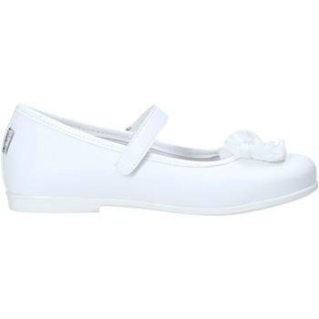 Cipők Lány Balerina cipők  Melania ME2059D0S.A Fehér