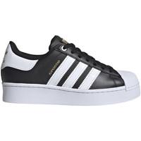 Cipők Női Rövid szárú edzőcipők adidas Originals FV3335 Fekete