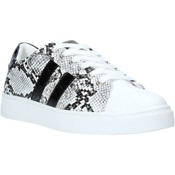 Cipők Női Rövid szárú edzőcipők Gold&gold A20 GA245 Fekete