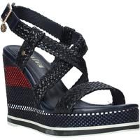 Cipők Női Szandálok / Saruk Gold&gold A20 GJ346 Kék