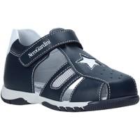 Cipők Gyerek Szandálok / Saruk Nero Giardini E023891M Kék