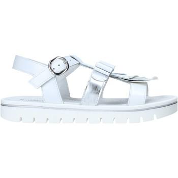 Cipők Lány Szandálok / Saruk Nero Giardini E031617F Fehér