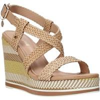Cipők Női Szandálok / Saruk Gold&gold A20 GJ346 Rózsaszín