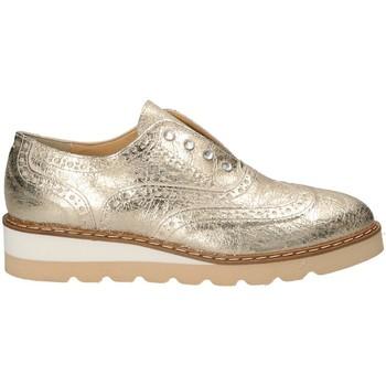 Cipők Női Bokacipők Grace Shoes 1796 Sárga