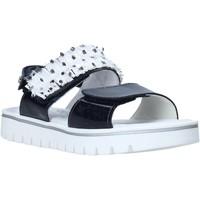 Cipők Lány Szandálok / Saruk Melania ME6003F0S.Z Kék