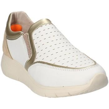 Cipők Női Belebújós cipők Impronte IL181582 Fehér