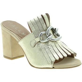Cipők Női Papucsok Mally 6087 Mások