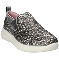 Cipők Női Belebújós cipők Stonefly 110458 Szürke