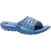 Cipők Férfi strandpapucsok Lotto 211100 Kék