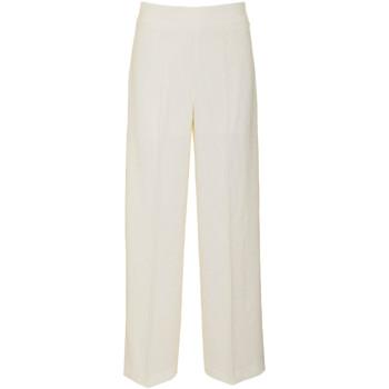 Ruhák Női Lenge nadrágok Pepe jeans PL211054 Fehér