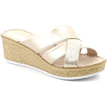 Cipők Női Papucsok Grunland CI1772 Mások