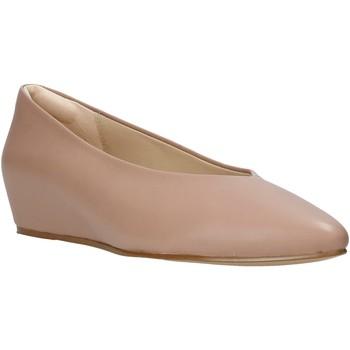 Cipők Női Félcipők Clarks 26146217 Rózsaszín