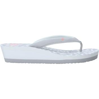 Cipők Női Lábujjközös papucsok Lotto L58326 Szürke