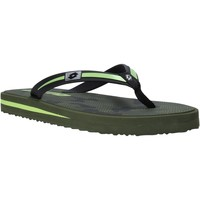 Cipők Férfi Lábujjközös papucsok Lotto L58324 Zöld