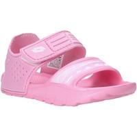 Cipők Lány Szandálok / Saruk Lotto L52298 Rózsaszín