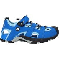 Cipők Gyerek Szandálok / Saruk Lotto L49353 Kék