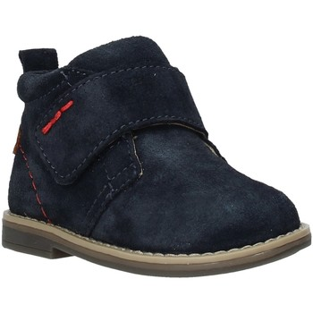 Cipők Gyerek Csizmák Grunland PP0421 Kék