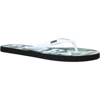 Cipők Férfi Lábujjközös papucsok Pyrex PY020161 Fehér