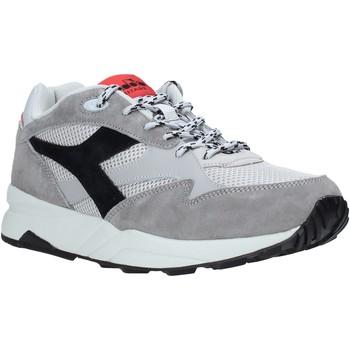 Cipők Férfi Rövid szárú edzőcipők Diadora 201176623 Szürke