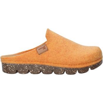 Cipők Női Klumpák Grunland CI2777 Narancssárga
