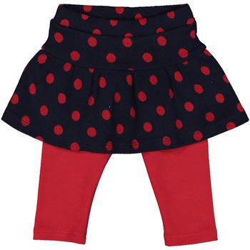 Ruhák Lány Szoknyák Melby 20F0001 Piros