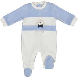 Ruhák Gyerek Overálok Melby 20N0130 Kék