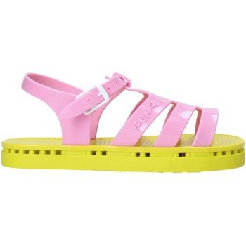 Cipők Lány Szandálok / Saruk Sensi 6000/M Rózsaszín