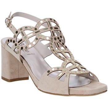 Cipők Női Szandálok / Saruk Grace Shoes 116002 Rózsaszín