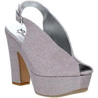 Cipők Női Szandálok / Saruk Grace Shoes FLOR Rózsaszín