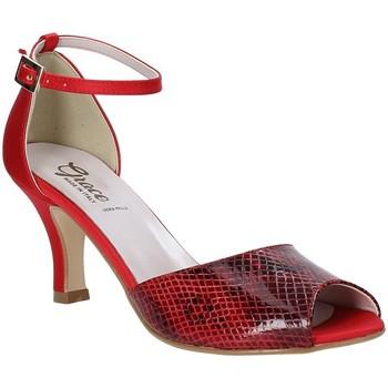 Cipők Női Szandálok / Saruk Grace Shoes 928008 Piros