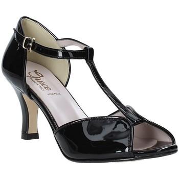 Cipők Női Szandálok / Saruk Grace Shoes 928010 Fekete