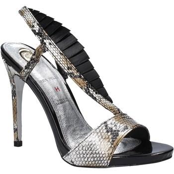 Cipők Női Szandálok / Saruk Osey SA0415 Fekete