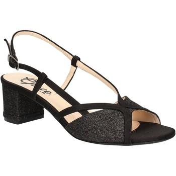 Cipők Női Szandálok / Saruk Grace Shoes 2070 Fekete