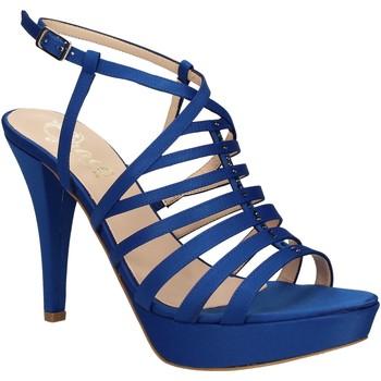 Cipők Női Szandálok / Saruk Grace Shoes 2078 Kék