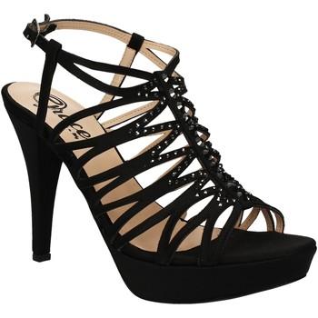 Cipők Női Szandálok / Saruk Grace Shoes 3023 Fekete