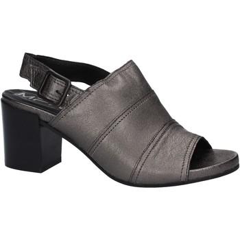 Cipők Női Szandálok / Saruk Marco Ferretti 660186 Szürke