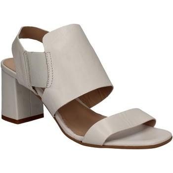 Cipők Női Szandálok / Saruk Mally 5228 Fehér