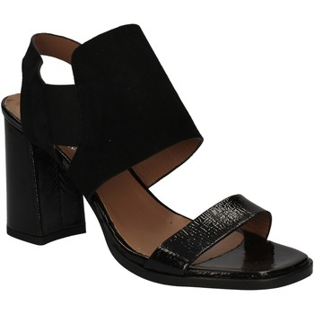 Cipők Női Szandálok / Saruk Mally 5228 Fekete