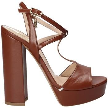 Cipők Női Szandálok / Saruk Liu Jo S17023P0062 Barna