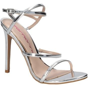 Cipők Női Szandálok / Saruk Fornarina PE17IN1094Q090 Szürke