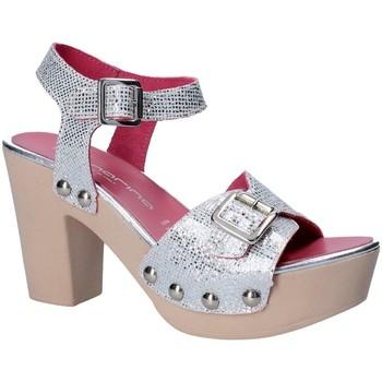 Cipők Női Szandálok / Saruk Fornarina PE17MI1022G090 Szürke