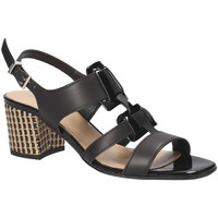 Cipők Női Szandálok / Saruk Keys 5711 Fekete