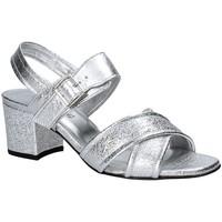 Cipők Női Szandálok / Saruk Keys 5717 Szürke