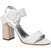 Cipők Női Szandálok / Saruk Keys 5726 Fehér