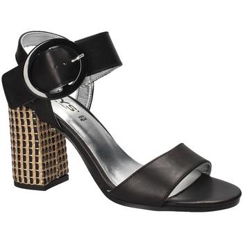 Cipők Női Szandálok / Saruk Keys 5726 Fekete