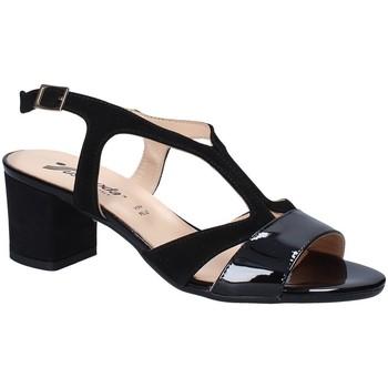 Cipők Női Szandálok / Saruk Susimoda 2786 Fekete