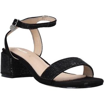 Cipők Női Szandálok / Saruk Gold&gold A20 GD188 Fekete