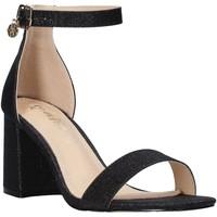 Cipők Női Szandálok / Saruk Gold&gold A20 GD189 Fekete