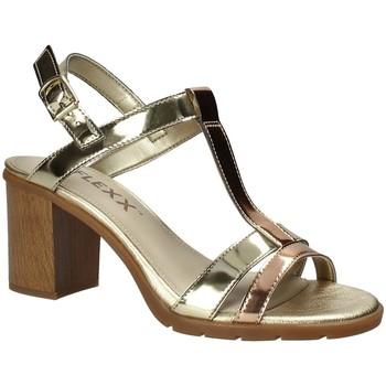 Cipők Női Szandálok / Saruk The Flexx D6015_08 Mások