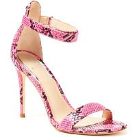 Cipők Női Szandálok / Saruk Guess FL5KA2 PEL03 Rózsaszín